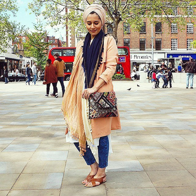 These Hijab Fashion Bloggers Will Make You Rethink Modest ...