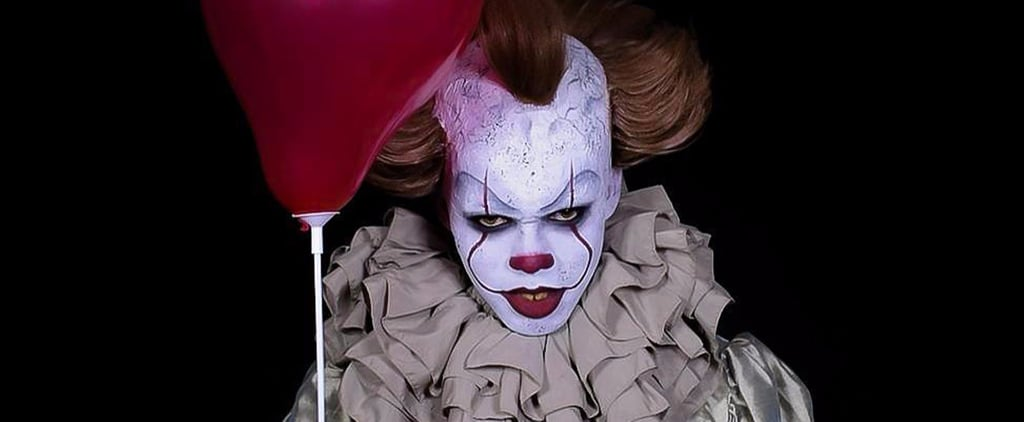 "8 Pennywise YouTube Tutorials That Will Leave You Chanting ""You'll Float Too"""