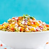 Caramelized Pineapple Salsa