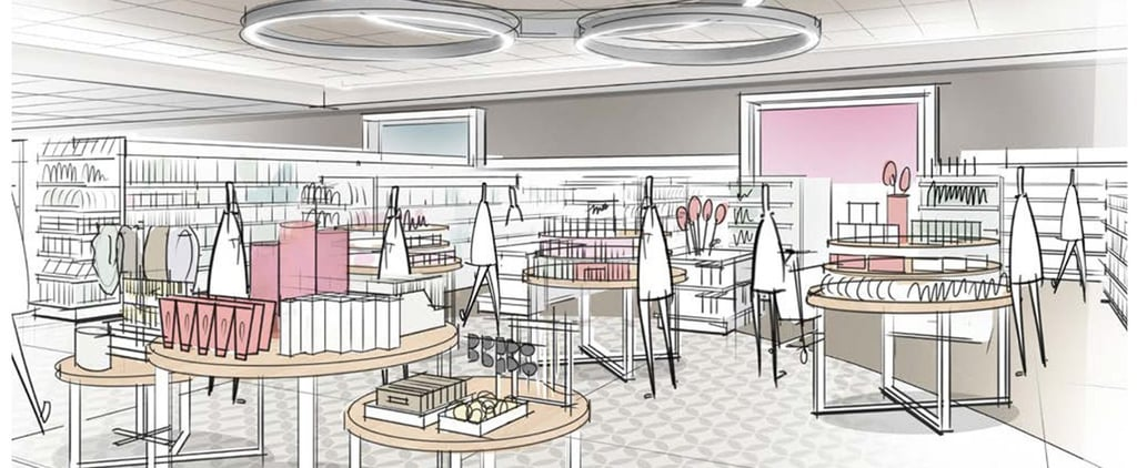 Here's Your First Look at Target's Dramatic Store Redesign