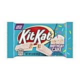 Kit Kat Is Releasing Birthday Cake Bars in April 2020