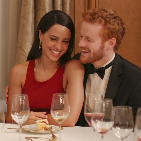 Meghan Markle and Prince Harry Lifetime Movie Pictures