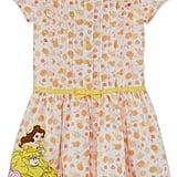 Disney Short Sleeve Beauty and the Beast A-Line Dress ($21, originally $30)