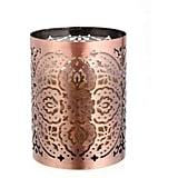 Metal Candle Sleeve