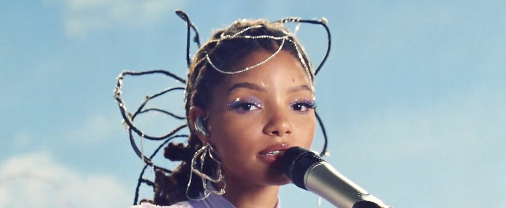 Threaded Micro Braids is the Latest Y2K Hairstyle Trend