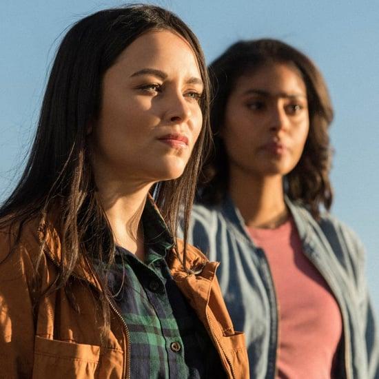 Wayward Sisters Cast
