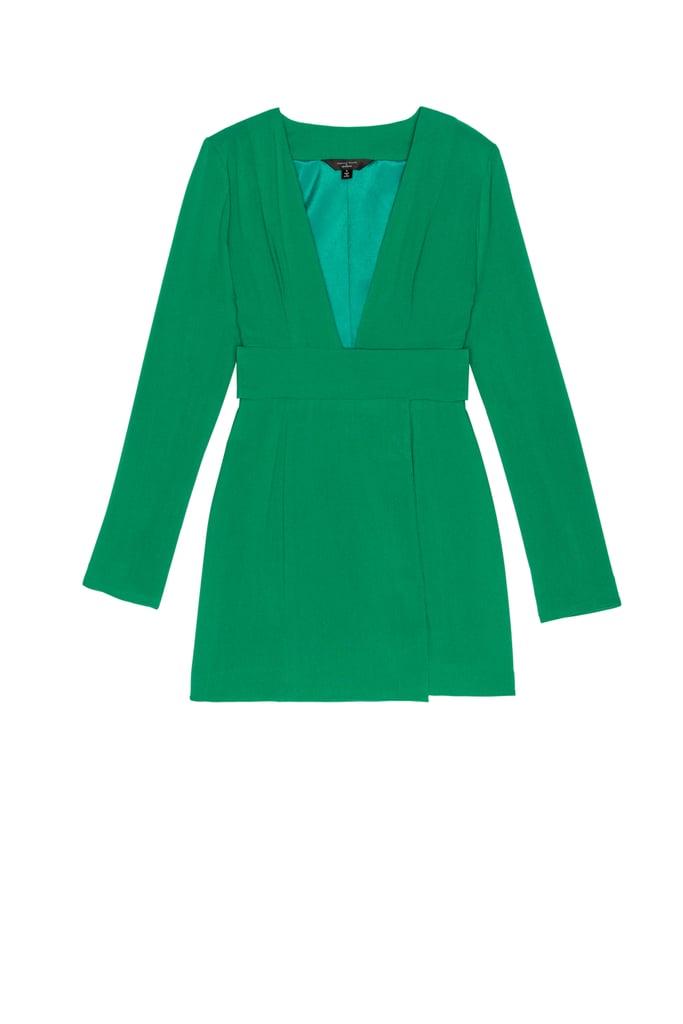 Chrissy Teigen x Revolve Josiah Mini Dress