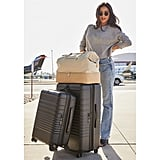 Béis The 29-Inch Rolling Spinner Suitcase