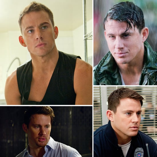 Channing Tatum Movie Pictures 2012