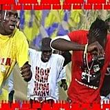"""""""Boyz"""" by M.I.A."""