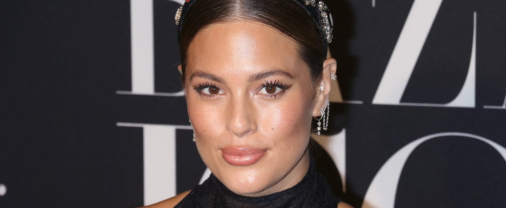 Ashley Graham's $5 Pedicure Trick Is a Beauty Must-Have
