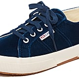Superga 2750 Velvet Sneakers ($119)