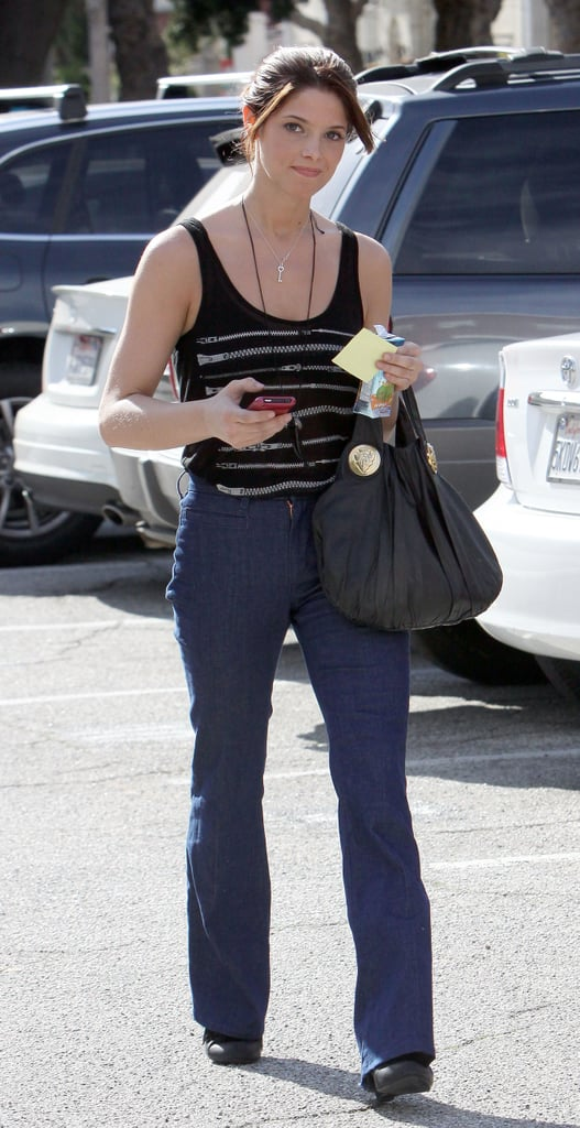 Photos of Ashley Greene Out in LA