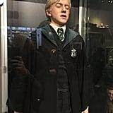 Here's Draco.