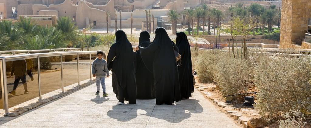 Saudi Arabia Ends Guardianship System