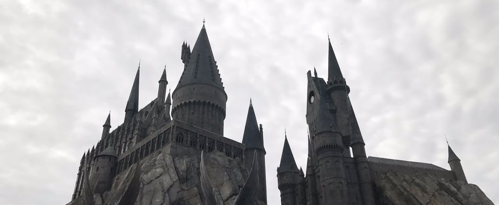 New Harry Potter World Rides