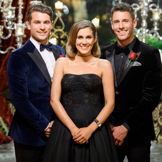 The Bachelorette Australia 2016 Winner Lee Elliott