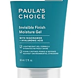 Best Face Moisturizer For Acne-Prone Skin: Paula's Choice Skin Balancing Moisture Gel