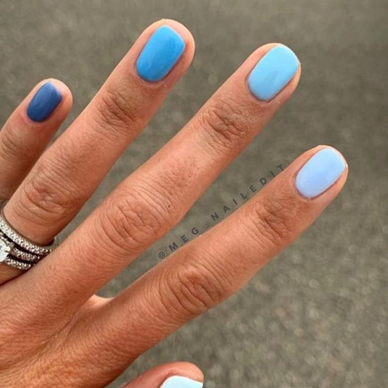 Different Color Gradient Nail Art Looks to Recreate At Home