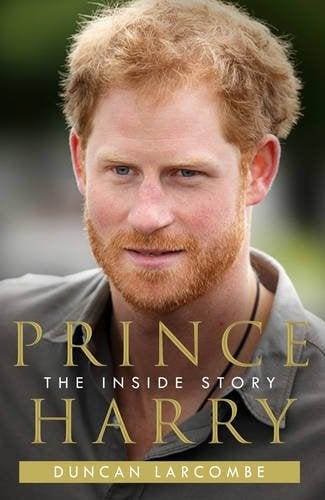 Prince Harry Biography