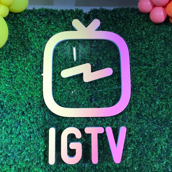 What Is IGTV on Instagram?