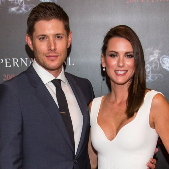 Jensen Ackles and Danneel Harris Have Twins December 2016