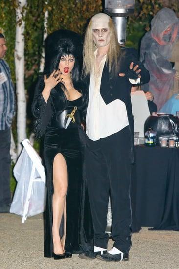 Josh-Duhamel-Fergie-dressed-up-Riff-Raff-from-Rocky-Horror