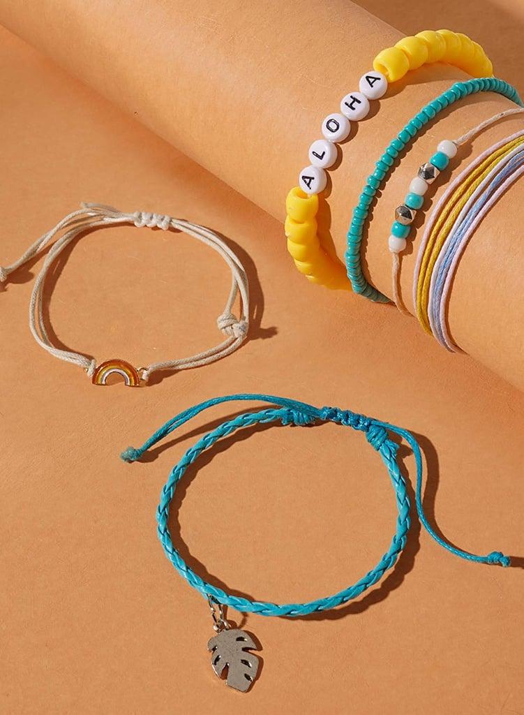 Le Tauci Bracelet Set