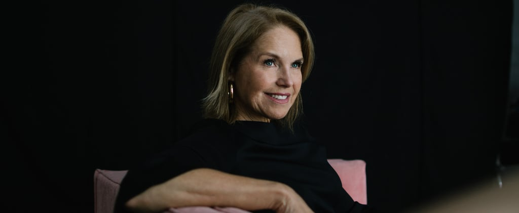 Katie Couric Aging Interview