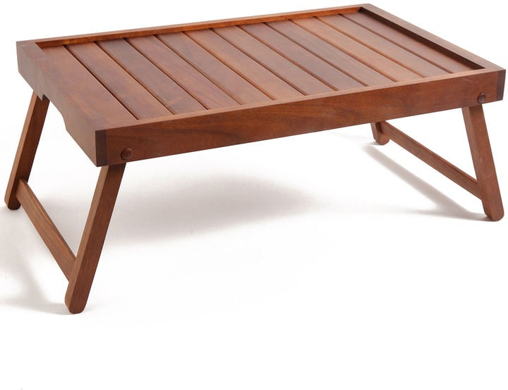 Gibson Wood Bed Tray