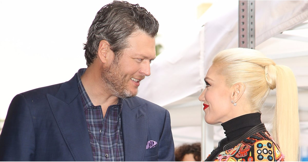 news adam levine admits shocked when gwen stefani blake shelton started dating