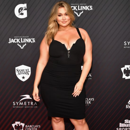 Hunter McGrady on Positive Affirmations