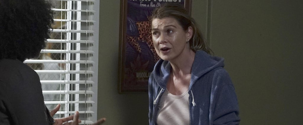 Is Meredith Grey a Bad Person? Well, Actually, the Answer Might Be Yes