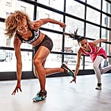 A 20-Minute HIIT Cardio Workout You Can Do Anywhere