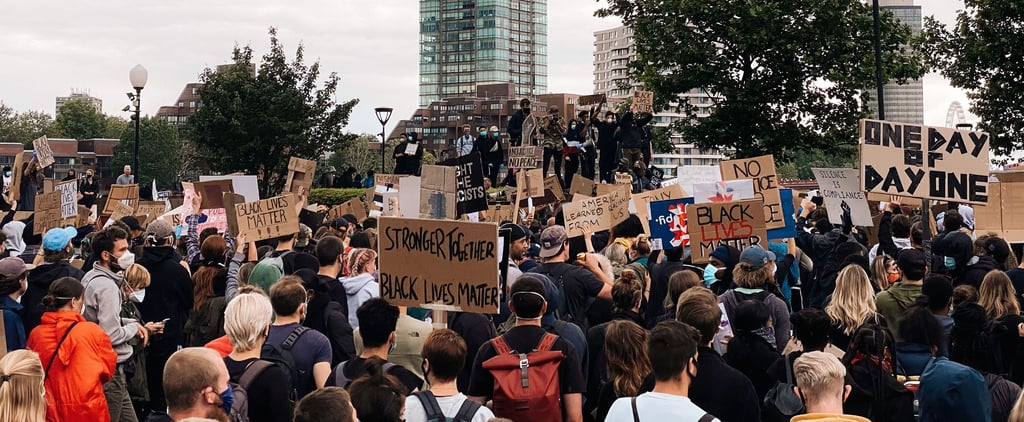 London Protesters on Why Black Lives Matter in the UK