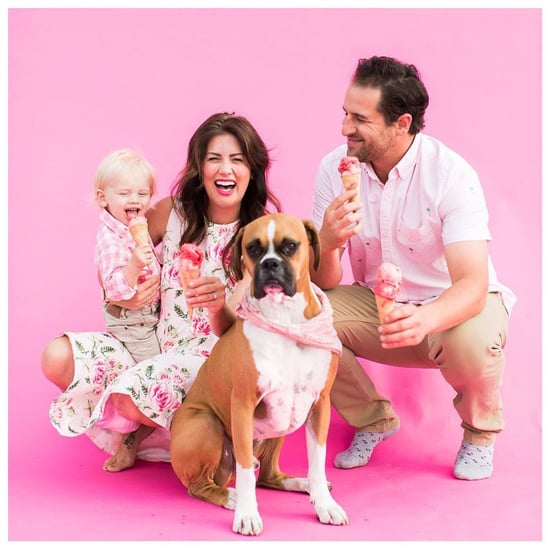 Jillian Harris Gender Reveal For Second Baby
