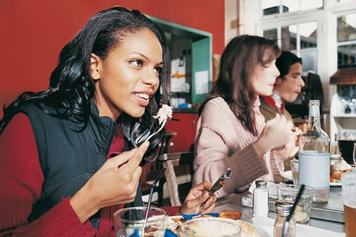 Reader Poll: How Many Chances Do You Give a Restaurant?