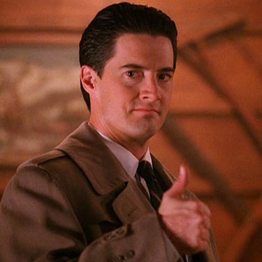 Kyle MacLachlan Confirmed For Twin Peaks Reboot