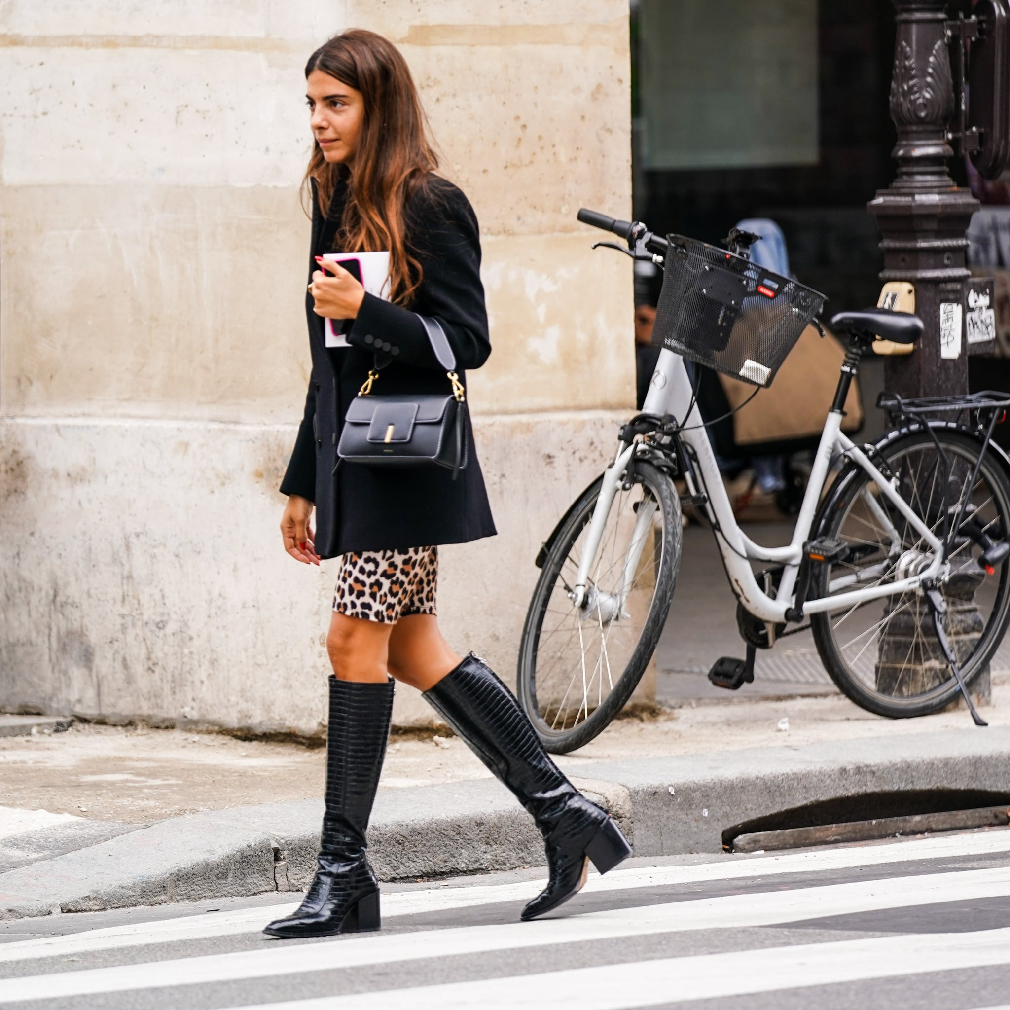 These Are the Best Knee-High Boots at