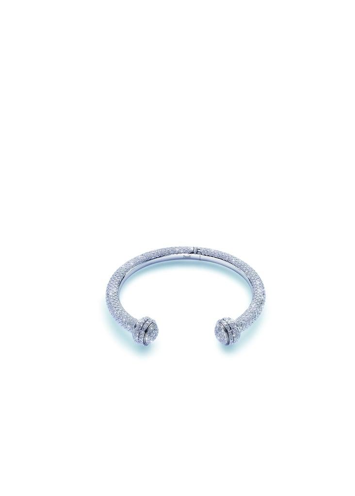 Piaget Possession Collection Open Bangle Bracelet ($65,000)