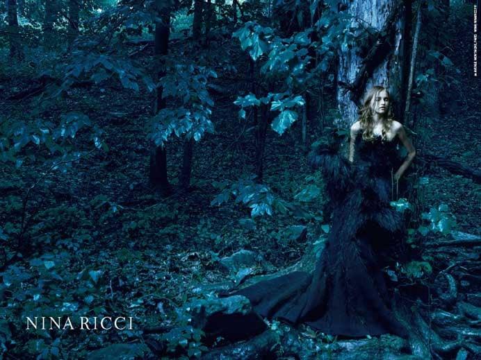 Fab Ad: Nina Ricci Fall/Winter 2007