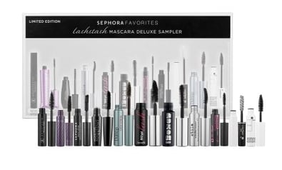 Sunday Giveaway! Sephora Lashstash Mascara Deluxe Sampler