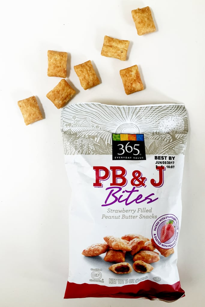 Whole Foods 365 PB&J Bites