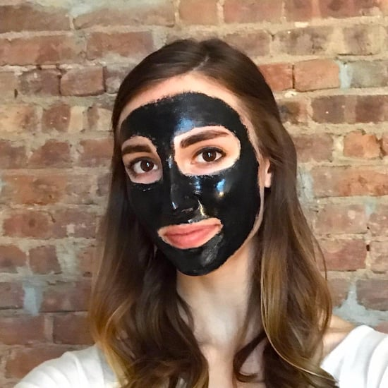 Shills Purifying Black Face Mask