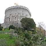 The Out-of-Town Bolthole: Windsor Castle