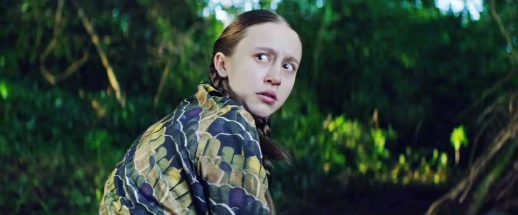 Best Thrillers on Netflix 2019 | POPSUGAR Entertainment