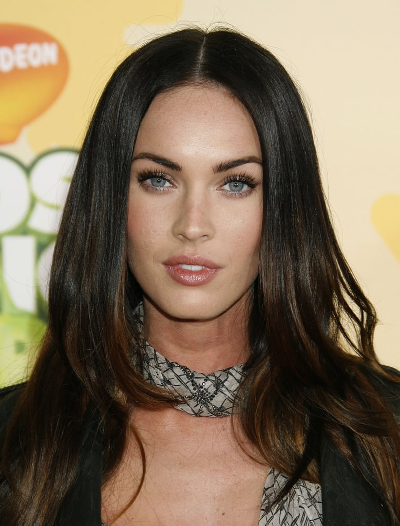 Megan Fox Blond Hair January 2019 | POPSUGAR Beauty Photo 8
