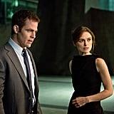 Keira Knightley, Jack Ryan: Shadow Recruit