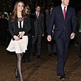 Celebrities Who Dress Like Kate Middleton