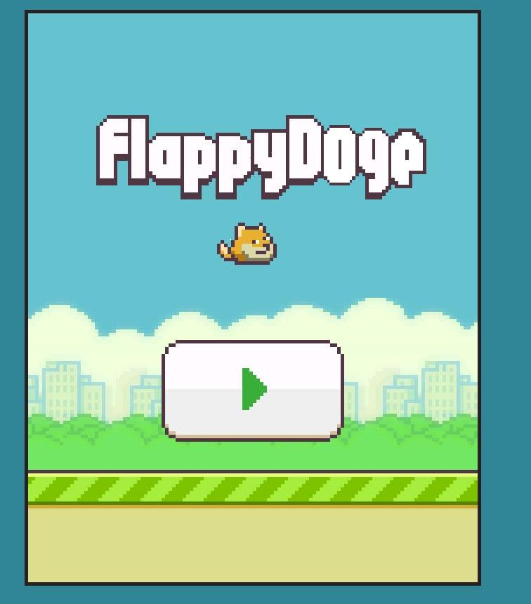 FlappyDoge